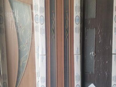 Распродажа дверных полотен со склада