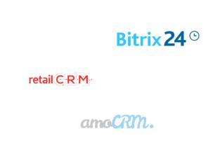 Внедрим и настроим CRM систему вашему бизнесу с обучением