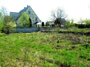 Продается земельный участок, 25 соток, в Киевской области, под строительство