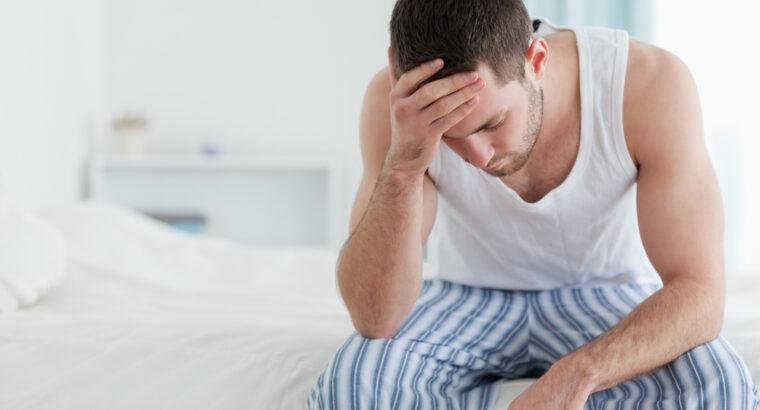 первые признаки простатита | увеличенная простата | вылечить простатит | личный опыт