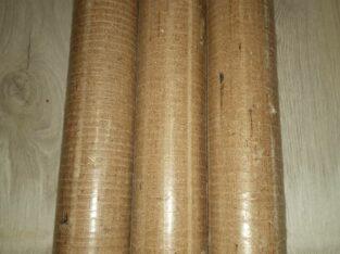 Паливні брикети альтернативне паливо ідеального виробництва з тирси