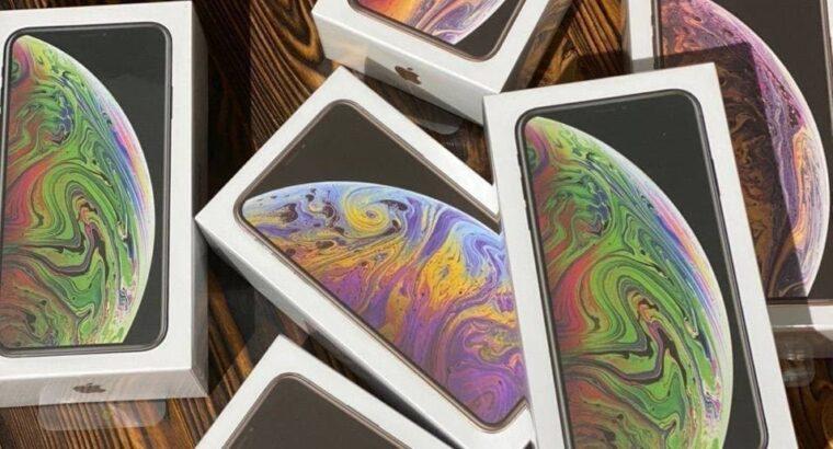 Apple Iphone XS, XS Max 64/256 gb Новые, запечатанные, полный комплект