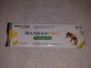 Полоски Манхао (MANHAO), 80 полосок, Китай