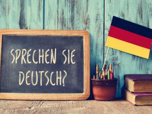 Учитель немецкого языка