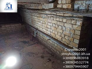 Замена лежака на чердаке или в подвале в Харькове