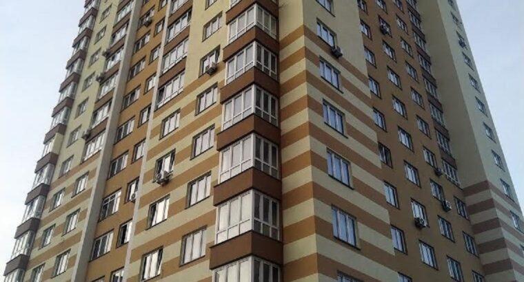 Аренда 5к квартиры 132м² ст.М Черниговская.