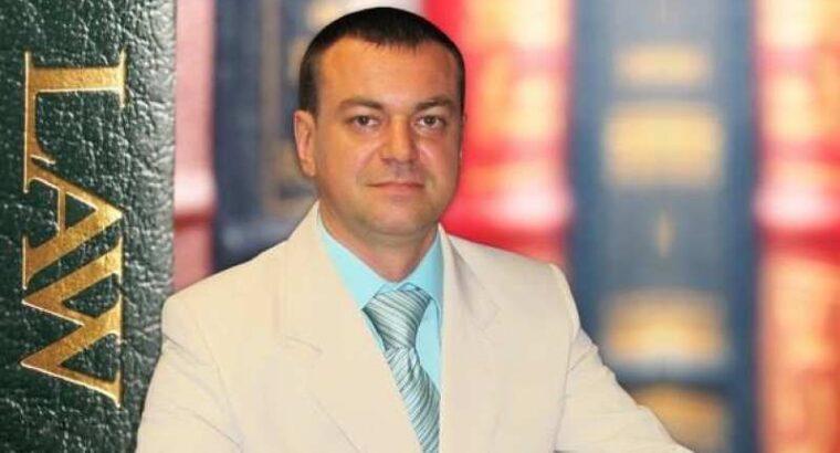 Адвокат, Юридические услуги в Харькове