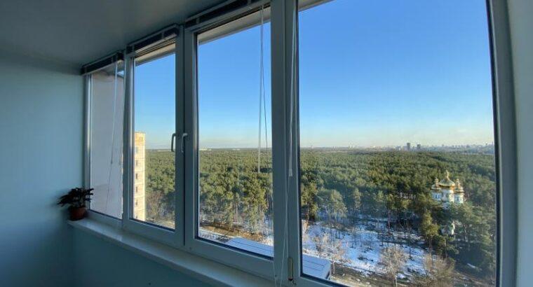 Продаем 2-х комнатную квартиру улучшенной планировки, Киев