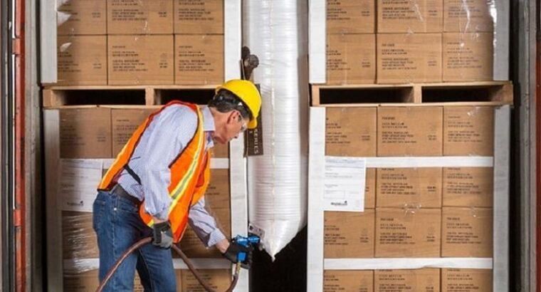 Защитные упаковочные материалы от компании «Виском»