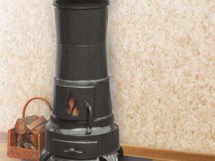 Печі для опалення будинку Plamen