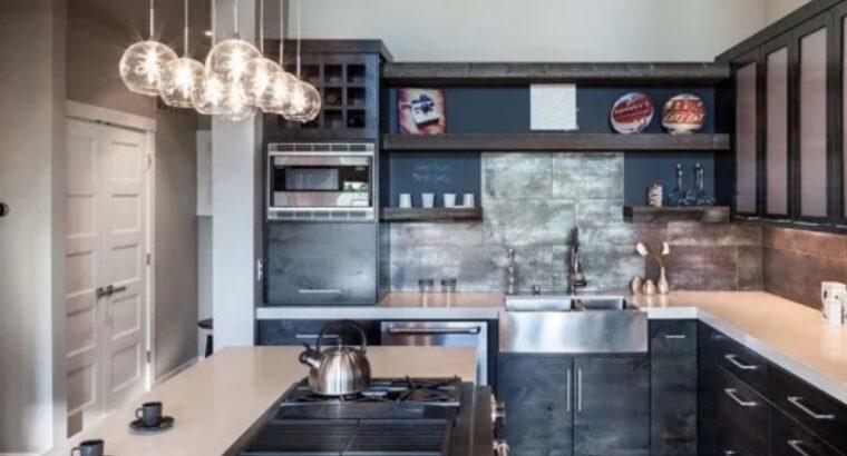 Кухні на замовлення, шафи купе на замовлення, меблі на замовлення Принцип роботи . Виклик