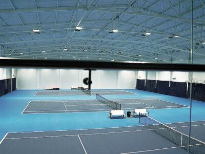 Лучшие Теннисные корты Киева — «Marina tennis club»