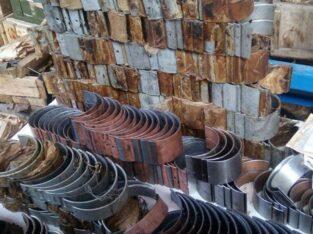 Продаются запасные части к двигателям В-31М2, Д6, Д12, В-31М4