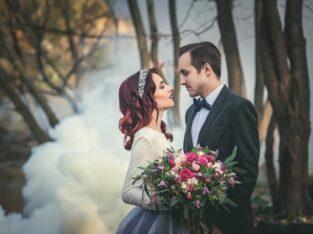 Свадебный фотограф Киев. Фото и видео на свадьбу