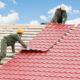 Ремонт крыш многоквартирных домов и пром.зданий