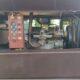 САК сварочный передвижной аппарат бензиновый двигатель