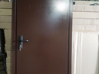 Двери входные Техно в наличии