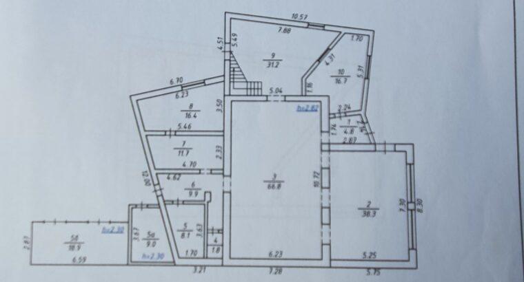 Аренда торгово-офисного помещения 16, 30, 136 м.кв.