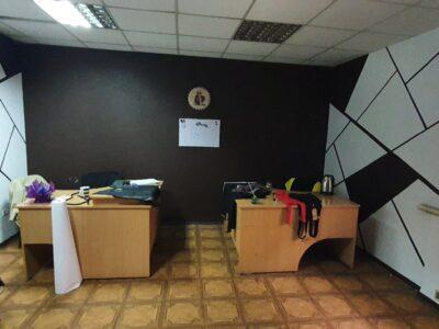 Сдам торгово-офисное помещение в центре города.
