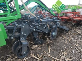 АГРЕГАТ STRIP-TILL STAR TRACK 8 аналог yetter maverick