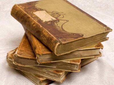 Антиквариат: иконы, шкатулки, книги, серебро, награды