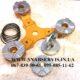 Камни шлифовальные алмазные для мозаично-шлифовальной машины