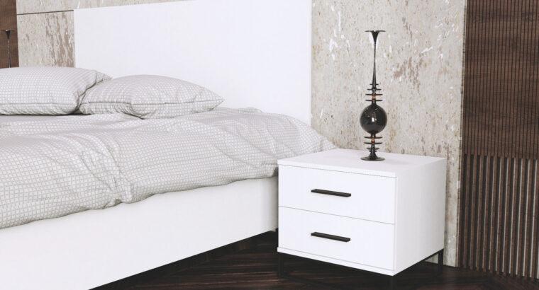 Спальня Ascet в стилі Лофт Loft