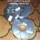 Фреза для бетона к мозаично-шлифовальной машины СО 199