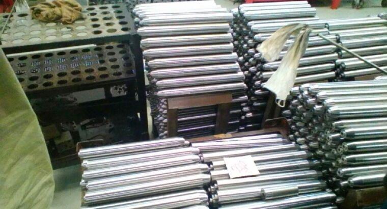 Barrels.ho.ua Виробництво Нарізних Стволів в Україні Пропонуемо Витяжний Прес