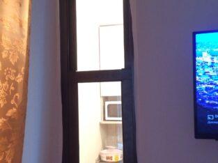 Вертикально сдвижные американские окна – «гильтина». Алюминий и металлопластик. Любой цвет