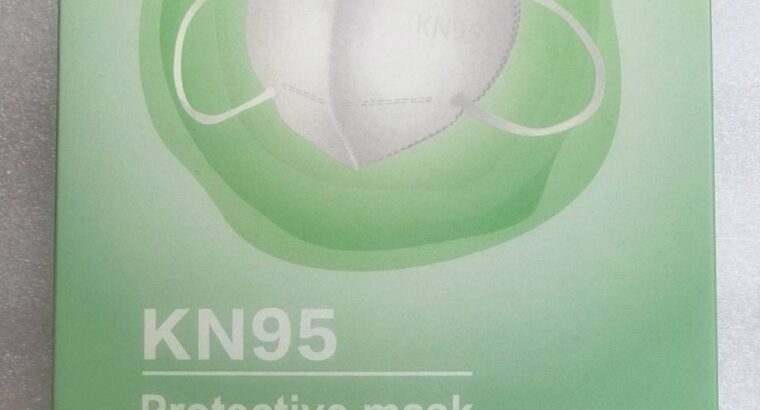 Респиратор FU LONG Premium KN95 FFP2