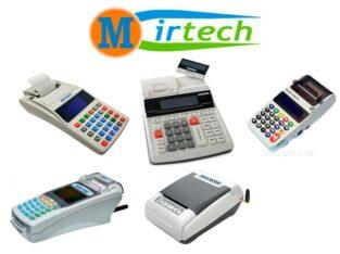 Кассовые аппараты, фискальные регистраторы, рро новые и б.у — продажа, сервис, ремонт
