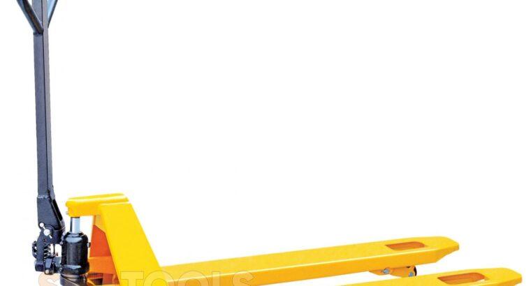 ремонт погрузчиков, штабелеров, гидравлических тележек