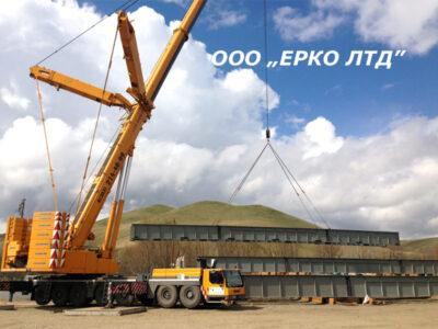 Аренда автокрана 25 тонн Ирпень – услуги крана 10, 16 т, 40, 100 тн, 200 тонн