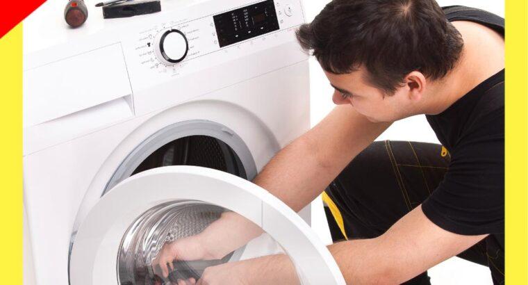 Ремонт холодильников, стиральных машин, электроплит, бойлеров.