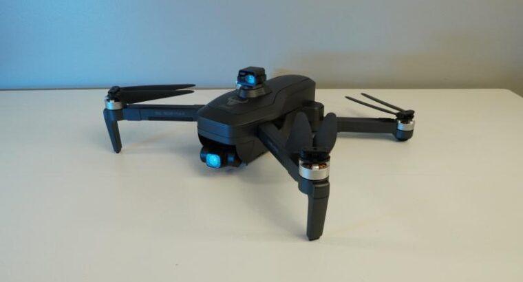 Квадрокоптер SG906 Max PRO 3 + Кейс GPS 3-x осевая стабилизация Wi-Fi