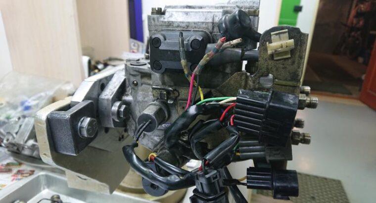 Дизель сервис. Ремонт топливной аппаратуры.