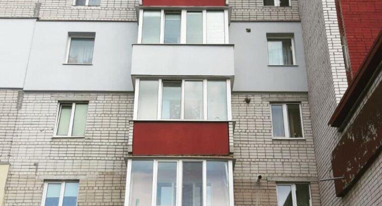 Надаємо якісні професійні послуги з утеплення фасаду квартир