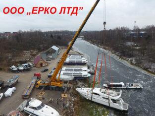 Аренда автокрана Винница 40 тонн Либхер – услуги крана 10, 25 т, 100, 200 тн, 300 тонн