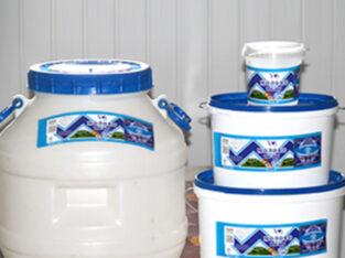 Молоко сгущенное карамелизированное (вареное) по ДСТУ 4274, экспорт