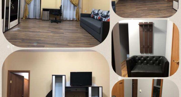 Квартира на Петровского. Сдам в аренду.