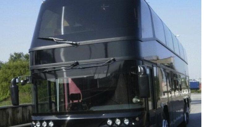 Пасажирські перевезення, замовлення автобуса