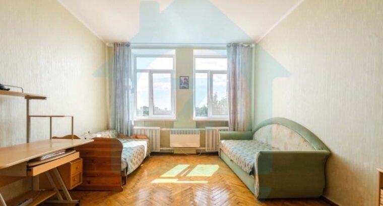 Продам 1-кімнатну квартиру в Шевченківському р-ні, м. Нивки, Київ