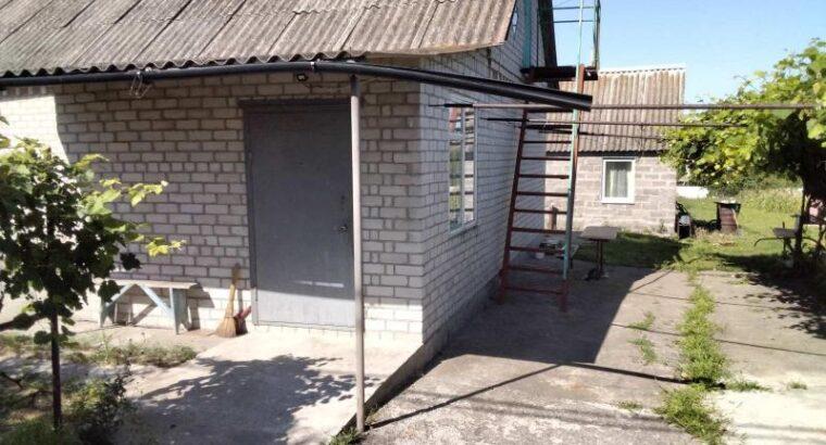 Продам дом с участком!