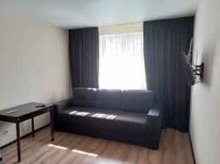 Продам 1 к квартиру в новострое Жилстрой -1, Мира 4 м. Индустриальная