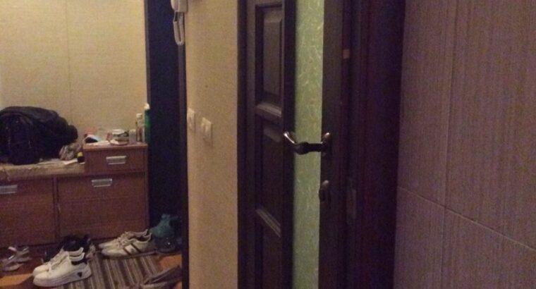 Продам 3-х комнатную квартиру на Алексеевке.