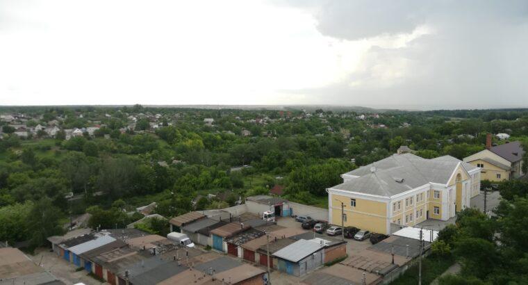Продам шикарную 3 к квартиру на въезде в Чугуев