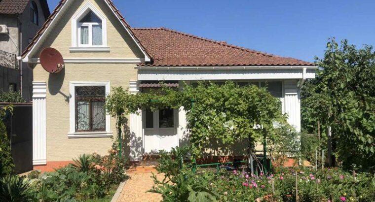Продам дом в Одессе, на участке 3,7 сотки, район Аркадия
