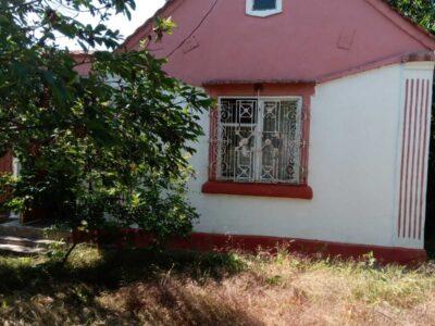 Светлое, Дачный массив, дачный домик на Кулиндоровских дачах