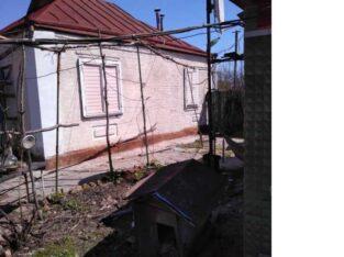 Продам дом с большим участком рядом с Харьковом
